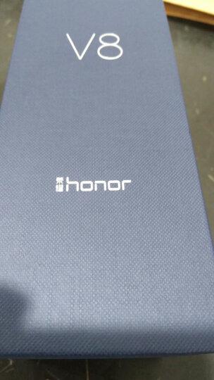 荣耀 V8 4GB+32GB 铂光金 移动4G手机 双卡双待双通 晒单图