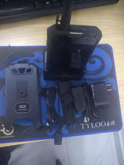 CONQUEST 征服S8 三防智能手机 防水对讲机 全网通4G 双卡双待 超长待机 4GB+64GB版黑色 晒单图