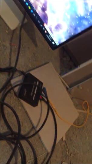 飞耐特 高清HDMI视频光端机 高清1080P 2K/4K hdmi转光纤 KVM/USB鼠键延长器 SC接口 HDMI光端机+USB接鼠标键盘 晒单图