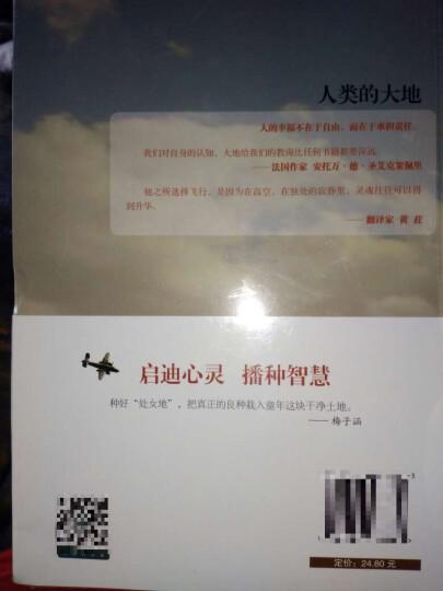 鲁滨逊漂流记/小书虫读经典·作家版经典文库 晒单图
