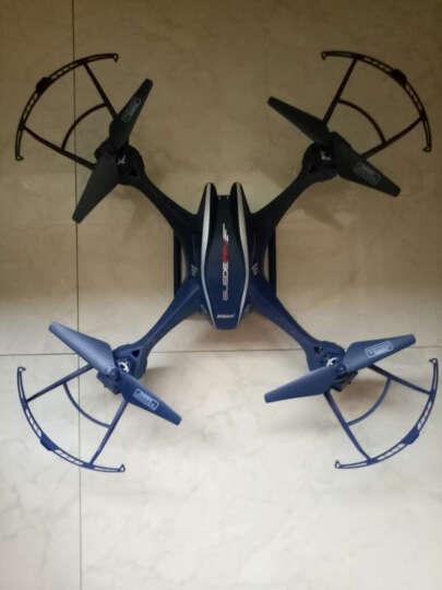 优迪 遥控飞机大型专业航拍无人机高清FPV航拍器遥控玩具飞机四轴航模飞行器图传航拍无人机 (双电版)带100W摄像头 晒单图