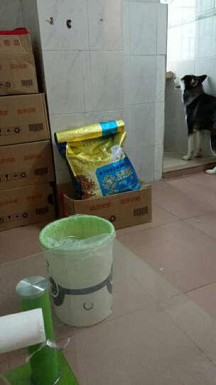 【下单送零食跟玩具】冠邦 宠物狗粮 金毛 拉布拉多成犬狗粮 5kg 晒单图