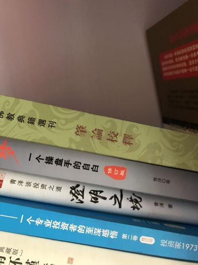 肇论校释--中国佛教典籍选刊 东晋僧肇 宗教与术数 书籍 晒单图