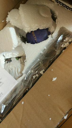 欧柏图 欧式镜前灯LED浴室卫生间镜柜梳妆台装饰化妆灯具J27 3头送LED灯泡 晒单图