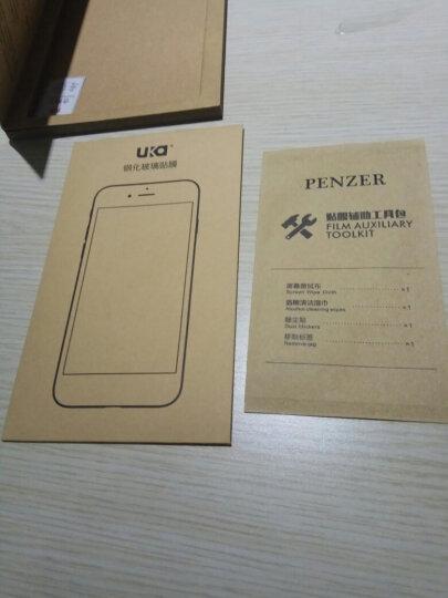 优加 红米3/红米3高配版/红米3S/3X钢化膜 防爆钢化玻璃膜/手机保护贴膜 晒单图