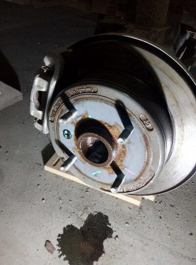 卡拉丁上门更换刹车盘/片工时费 请自备刹车盘片 18寸以上轮胎加收50元工时补贴(单拍无效) 晒单图