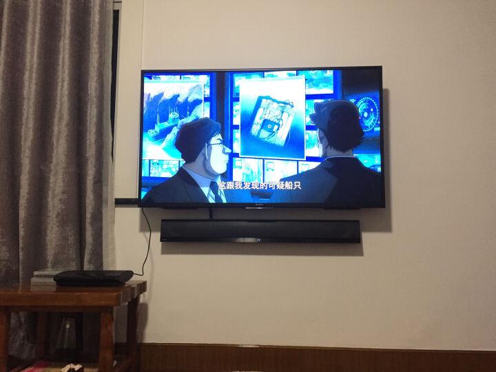 索尼(SONY)HT-CT790 音响 家庭影院 电视音响 支持3D 4K 蓝牙 无线重低音 环绕声 回音壁音响 黑色 晒单图
