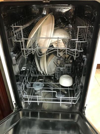 海尔(Haier) 海尔洗碗机 家用嵌入式 可独立式洗碗机 9套大容量 WQP9-SFEC 晒单图