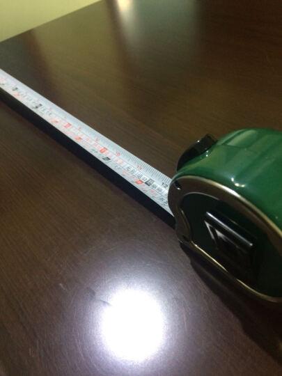 老A (LAOA)双金属壳鲁班尺/风水尺/钢卷尺 5米 晒单图