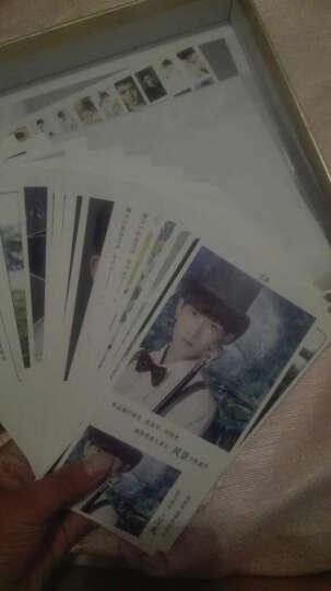 TFBOYS写真集王俊凯王源易烊千玺五周年纪念我们的时代专辑赠周边签名海报明信片 TFBOYS豪华应援礼盒套装 系列 晒单图