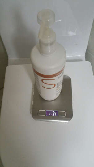 施华蔻(Schwarzkopf) 保丽修复洗发水护发素发膜套装 专业无硅油洗发露改善毛躁修护烫染受损 保丽水分平衡喷雾润发素 400ml 晒单图