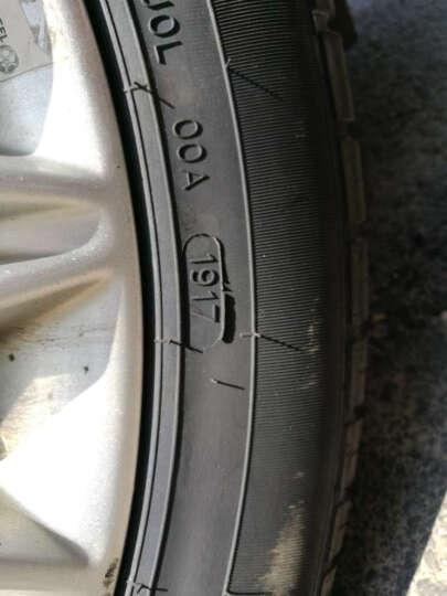 佳通轮胎 229 235/45R18 沃尔沃V60凯泽西丰田锐志 晒单图