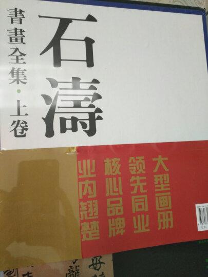 石涛书画全集(套装上下卷) 晒单图