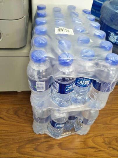 可口可乐(Coca-Cola) 冰露饮用矿物质水矿泉水350ml*24瓶 整箱矿泉水 晒单图