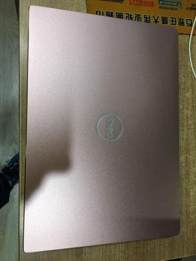 戴尔DELL灵越燃7000 R1605P 14.0英寸轻薄窄边框笔记本电脑(i5-7200U 8G 256GSSD FHD Win10)元気粉 晒单图
