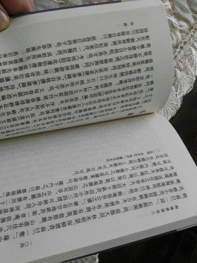 元明史料笔记丛刊:陶庵梦忆·西湖梦寻 晒单图