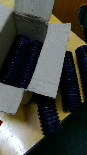 高温黄油电锤电机齿轮链条汽车轴承天窗车门铰链润滑油塑料齿轮油 400度320g 5支 晒单图