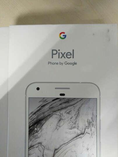 谷歌(Google) 全球购 pixel/pixel 2智能手机 pixel 2 蓝色 32GB 欧版标配版 晒单图