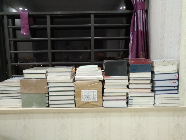 李零看中国:我们的中国+我们的经典(全2套 共8册) 晒单图