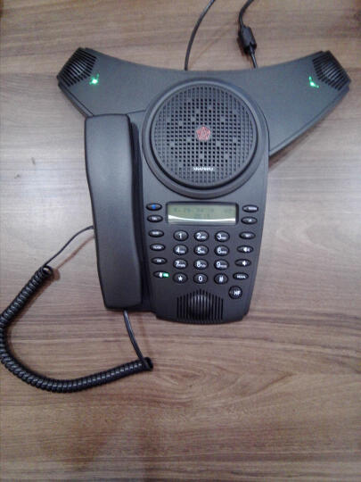 好会通(Meeteasy)Mini2-B 蓝牙会议电话 音频会议系统电话机 三方电话会议经典八爪鱼 晒单图