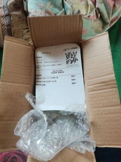 久衡JH水苏糖成人益生菌复合粉低聚糖粉 L-阿拉伯糖黄金双歧因子益生元粉  5g*10/盒 3盒 晒单图