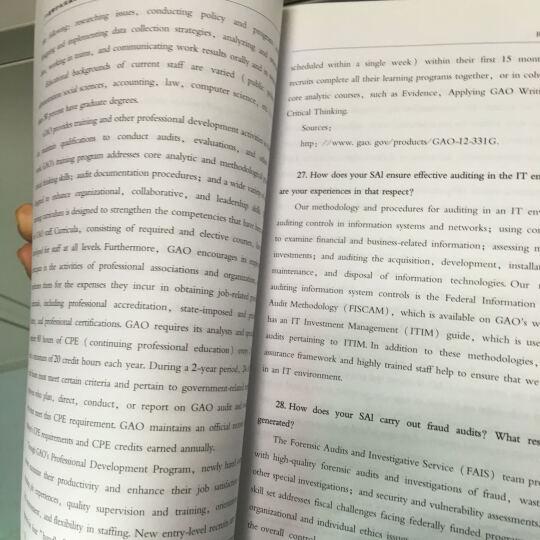 会计经典学术名著:会计和审计中的判断与决策 晒单图