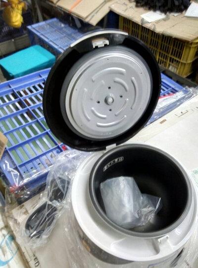 松下(Panasonic) 电饭煲SR-CNK05 微电脑迷你型电饭锅 1.5L 不沾涂层 珍珠白SR-CNK05-W 晒单图