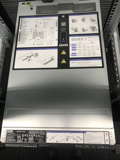 联想Lenovo原厂品质 IBM System X X3650 M5 2U2P机架式服务器 ERP 双颗E5-2620v4双电源 16G+2*300G SAS硬盘 晒单图