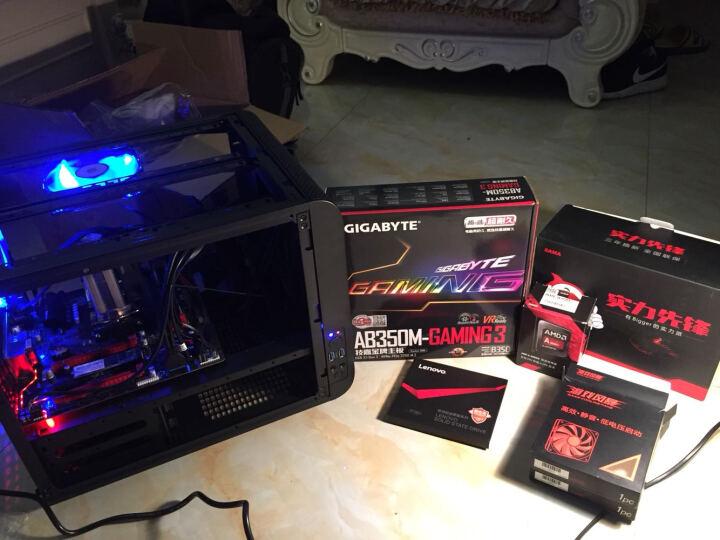 技嘉(GIGABYTE)AB350M-Gaming 3 主板 +锐龙 AMD Ryzen 7 1700 处理器 板U套装 晒单图