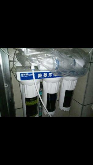 雅美娜净水器家用台式净水机直饮净水龙头前置过滤器不用电零废水 不安装 晒单图