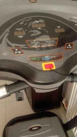 乔山(JOHNSON)跑步机 家用静音折叠电动跑步机 T21 ZS 晒单图