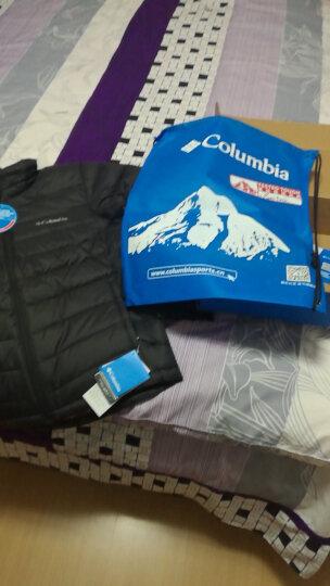 Columbia 【经典款】哥伦比亚户外男款700蓬热能保暖羽绒服PM5994 808 XL 晒单图