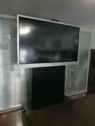 MAXHUB 智能会议平板 65英寸S系列 SC65CD 交互式互动电子白板多媒体教学一体机视频会议触摸显示屏 晒单图