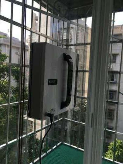 喜贝乐(XBL) Bobot 擦窗机器人win660 智能全自动家用擦窗擦玻璃清洁机器人 擦窗机器人+BOBOT电动拖把 晒单图