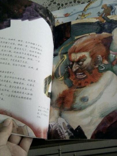 写给儿童的中国历史(1)神话时代 开天辟地-夏 大禹治水 陈卫平 少儿 书籍 晒单图