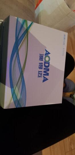 澳得迈 AODMA X6电动口罩专用过滤网 五层防护滤网 10片装 (内含10片滤网) 晒单图