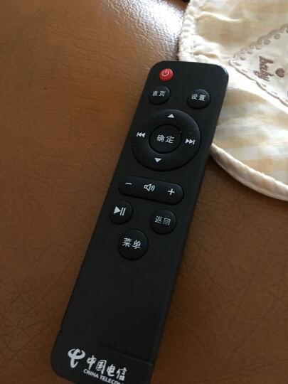天天用遥控器适用于中国电信 数码视讯 Q5 4K超清IPTV智能网络机顶盒 晒单图