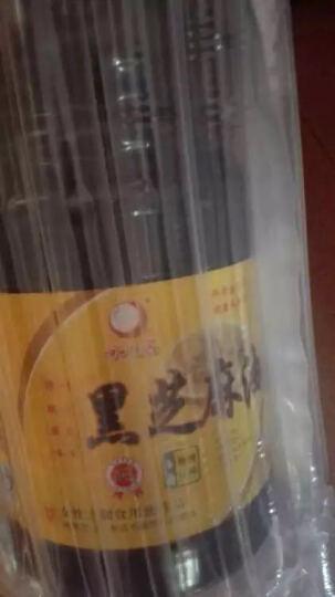 和月鑫 月子餐 黑芝麻油 1.8L月子食用油 胡麻油 黑芝麻低温榨取 月子油 晒单图