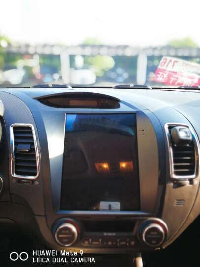 赛航兴起亚17款K5K3K4K2赛拉图新智跑KX3傲跑狮跑索兰托KX5专用车载导航仪一体机 K3安卓竖屏导航 10.4英寸 晒单图