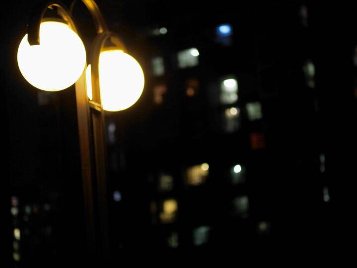 小蚁(YI)微单相机M1银色定焦变焦双镜套装 2016万像素 4K 时尚轻便可换镜头相机 晒单图