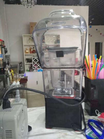 美国进口 布兰泰Blendtec 560/625/725 破壁榨汁机全营养多功能调理料理机 Blendtec 标准杯 晒单图