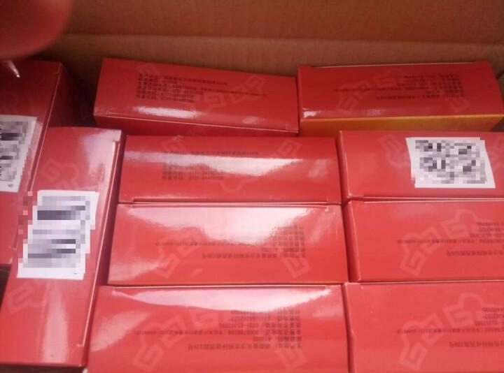 九芝堂乌鸡白凤丸6g*10袋 补气养血调经止带月经不调带下--缺货 5盒(一周期量) 晒单图