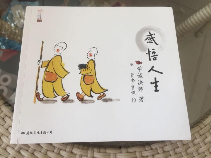 学诚法师文集系列:责任与担当 晒单图