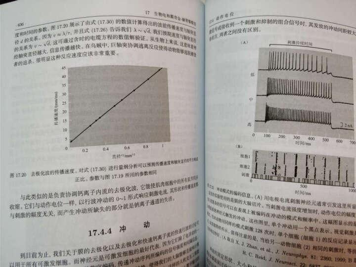 细胞的物理生物学 菲利普斯等 科学与自然 书籍 晒单图