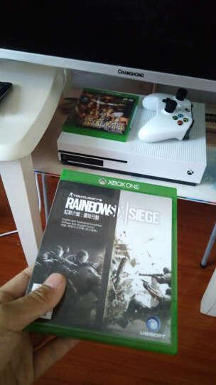 微软(Microsoft) 全球购 XBOX One One S 游戏 正版 光盘 光环战争2 Halo Wars 2 中文 晒单图