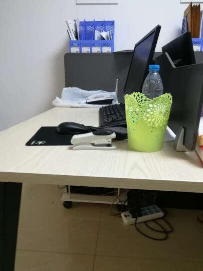 惠普(HP)286 Pro G2 MT 台式办公电脑主机(i3-6100 4G 500G DVDRW office 3年上门服务) 晒单图