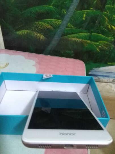 华为(HUAWEI) 荣耀 畅玩6X 双卡双待 4G手机 铂光金 移动全网通(4G RAM+32G ROM) 晒单图