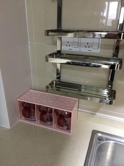 多样屋(TAYOHYA) 调料盒 玻璃调味罐厨房用品储物调料盒调料罐油瓶 600ml 350g 晒单图