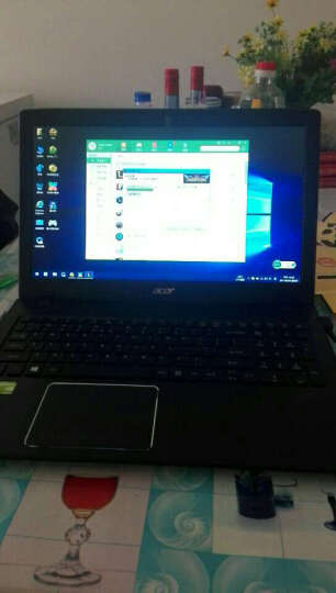 宏碁(acer) 商务办公游戏笔记本电脑TMP259-MG 15.6英寸 酷睿i5-8250U 8G 256G 固态硬盘+1T机械 定制款 MX130-2G独显 晒单图