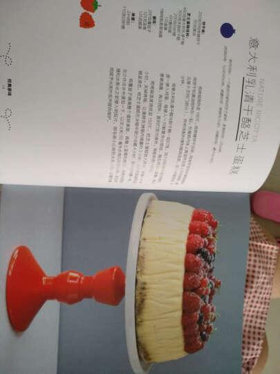 法国经典芝士蛋糕轻松做 晒单图